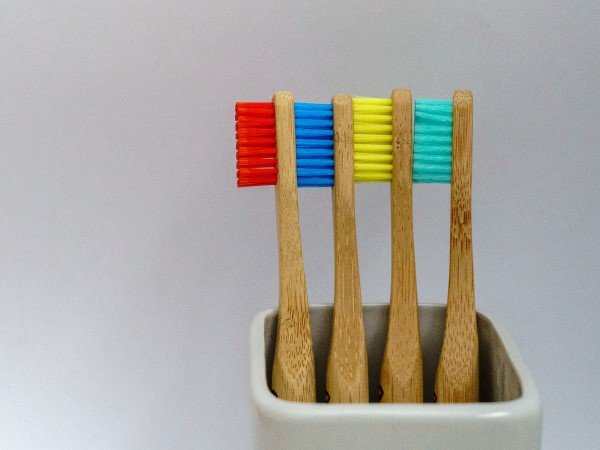 Soft Bristle Toothbrushes